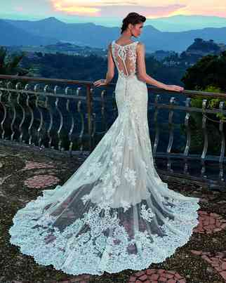 Wedding Dresses Designer